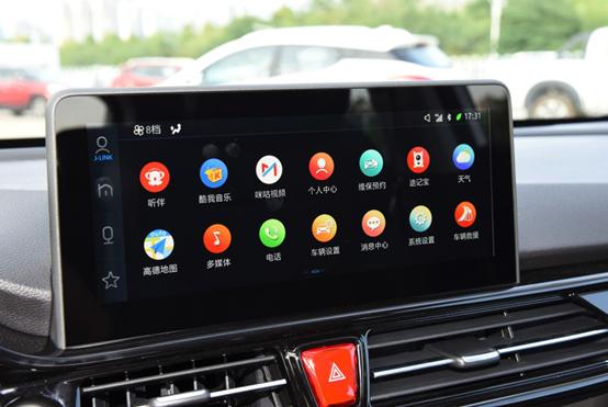官方测评 为什么说瑞风S4是十万SUV的最佳选择?
