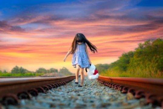 """回""""家""""的路才是旅途,旅行者杨"""