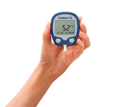 血糖多少正常,拜安康血糖仪伴你左右