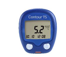 血糖测量仪器