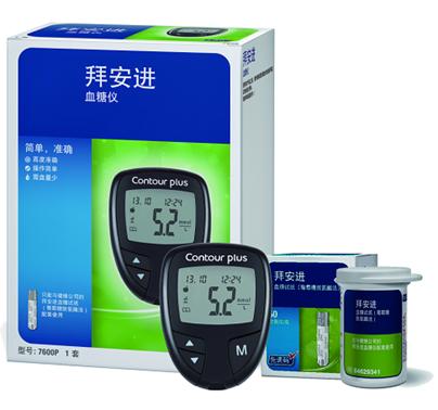 拜安进分享:选购血糖测量仪器的指南
