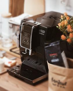 咖啡机家用什么品牌好?德龙D3T全自动咖啡机告诉你答案