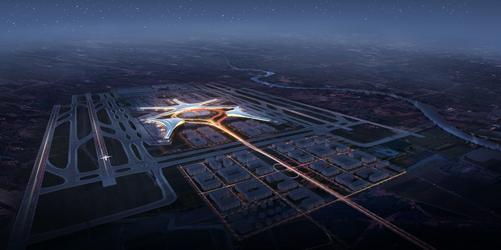 东航积极部署胶东机场转场,成为首家入驻基地航司