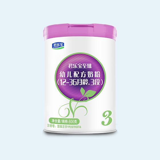 """君乐宝至臻A2,为中国宝宝增强""""骨骼力"""""""
