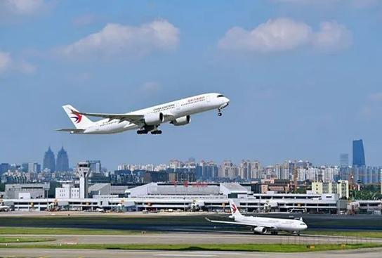 中国东航积极开展业财融合,助力企业精细化管理